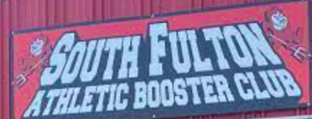 SOUTH FULTON BOOSTER CLUB MEETING OCT. 5