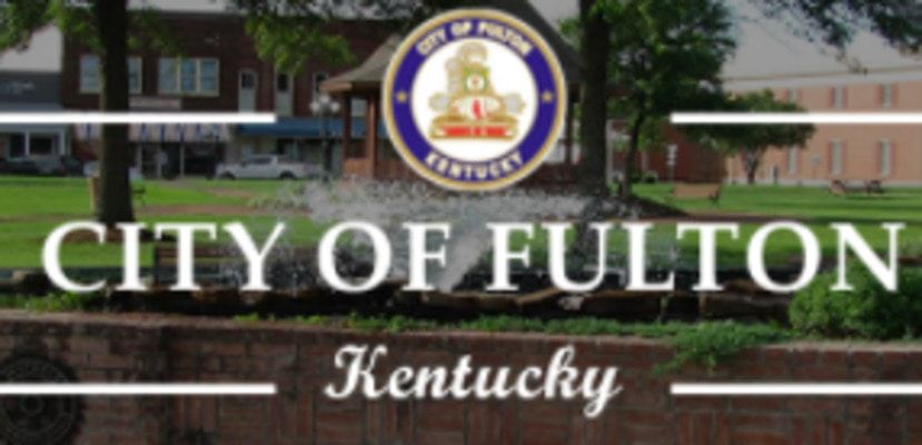 FULTON'S CITY COMMISSION TO MEET OCT. 11; AGENDA ANNOUNCED