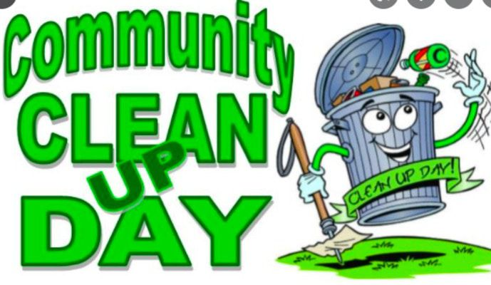 COMMUNITY CLEAN-UP DAY COORDINATED BY TWIN CITIES RESTORATION FOUNDATION OCT. 16