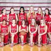 2018-2019 SOUTH FULTON HIGH SCHOOL LADY RED DEVILS GIRLS BASKETBALL TEAM --  Pictured are, front row, left to right, Ca'Shayah McClerkin, Aaliyah McKnight, Meleah Sturgeon, Sophia McMinn, Meleah Buchanan; back row, left to right, Amber Lemon, Kailey Mayo, Venise Quinn, Allison Murphey, Sophia Hodges and Erin McDaniel. (Photo submitted.)