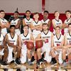 2018-19 Hickman County High School Falcons' Basketball Team  (Photo submitted)