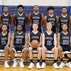 2018-19 Fulton High School Bulldogs' Basketball Team