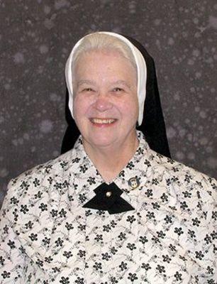 Sister Rose Marita O'Bryan, OSU