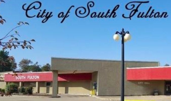 City of South Fulton's Municipal Regional Panning Commission special called session tomorrow