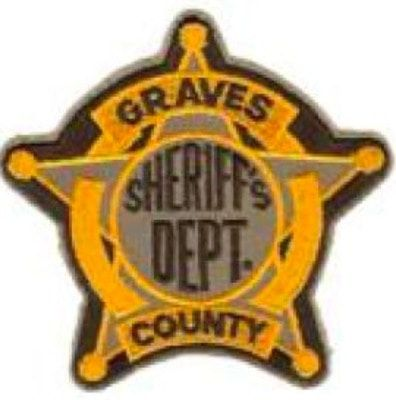 GRAVES COUNTY SHERIFF'S DEPARTMENT ASKING FOR HELP FROM THE PUBLIC
