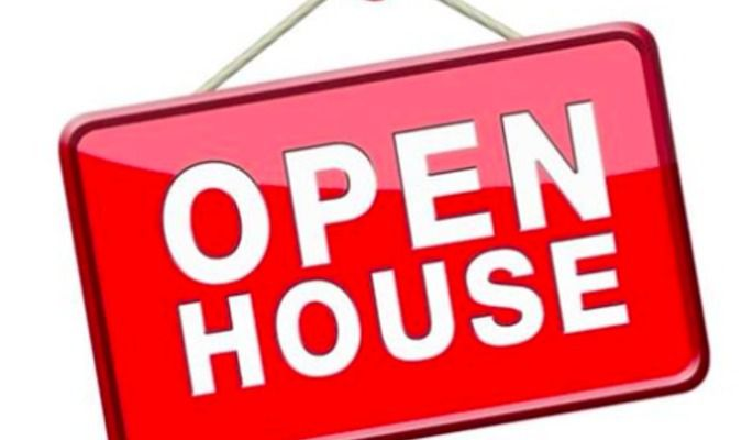SFMS/SFHS OPEN HOUSE SET