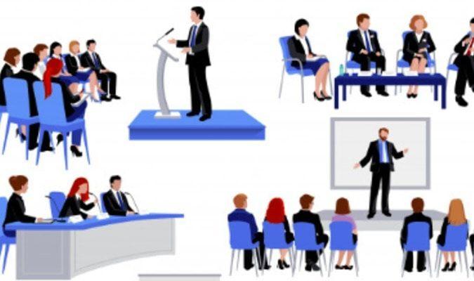 PUBLIC MEETINGS JULY 15-18