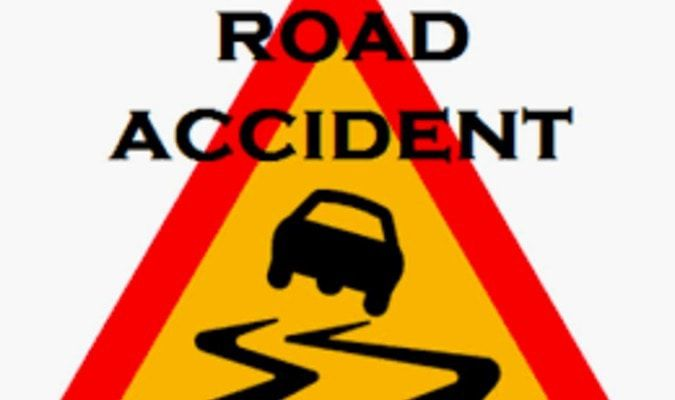 Hickman Commissioner vehicular accident fatality