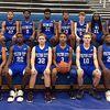 The 2019-2020 Fulton High School Bulldogs' basketball team
