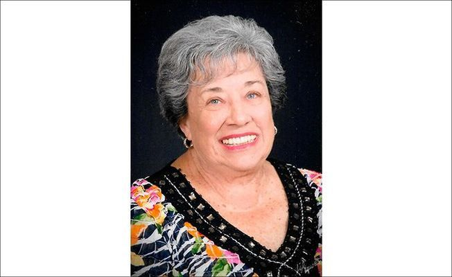 AREA OBITUARIES -- Alice Cotton