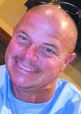 Hickman Mayor Heath Carlton
