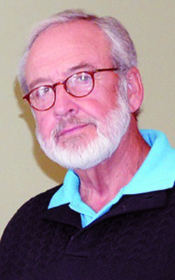 Fulton County Judge/Executive Jim Martin