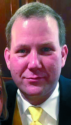 Fulton Mayor David Prater