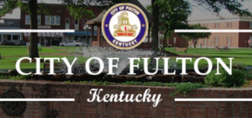 FULTON CITY COMMISSION MEETS TONIGHT