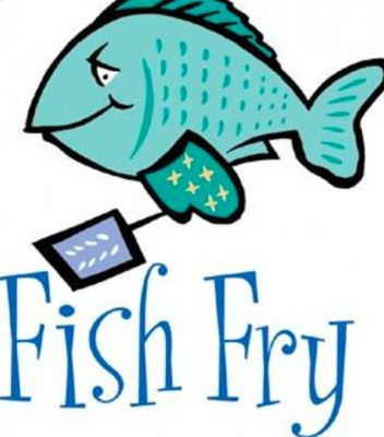 FULTON INDEPENDENT SCHOOLS TRACK AND FOOTBALL FUNDRAISER FISH FRY GOING ON NOW!