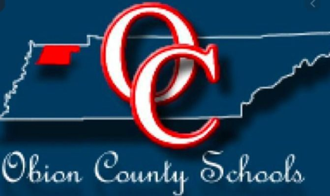 UPDATES FROM OBION COUNTY SCHOOLS DIRECTOR OF SCHOOLS REGARDING MEALS, STUDY MATERIALS