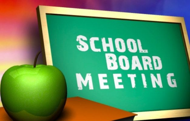 FULTON COUNTY SCHOOL BOARD MEETING TONIGHT, PUBLIC ACCESS VIA VIDEOCONFERENCE INFO ANNOUNCED