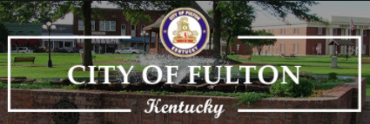 Fulton Commission meeting agenda for June 8 listed