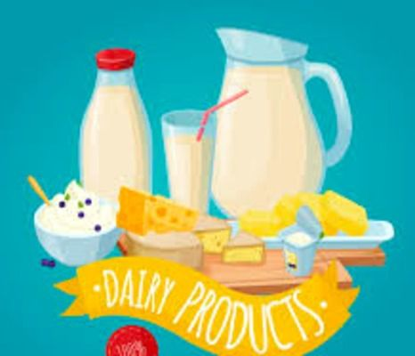 DAIRY PRODUCT GIVEAWAY SCHEDULED FOR TWO TIMES IN JULY