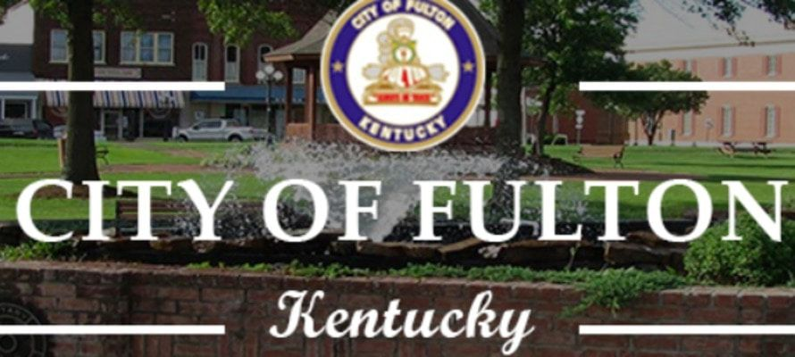 FULTON CITY COMMISSION JULY 13 MEETING AGENDA LISTED