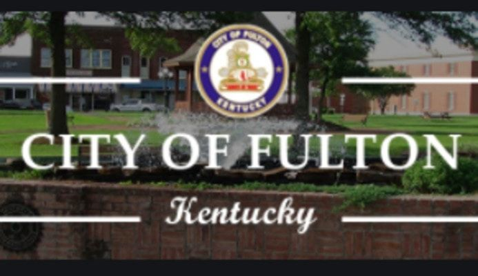 FULTON CITY COMMISSION MEETING RETURNS TO CITY HALL; LIMITED IN-PERSON ACCESS, ZOOM ACCESS AVAILABLE