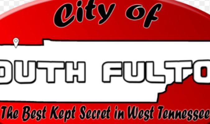 SPECIAL CALLED SESSION OF SOUTH FULTON CITY COMMISSION OCT. 1