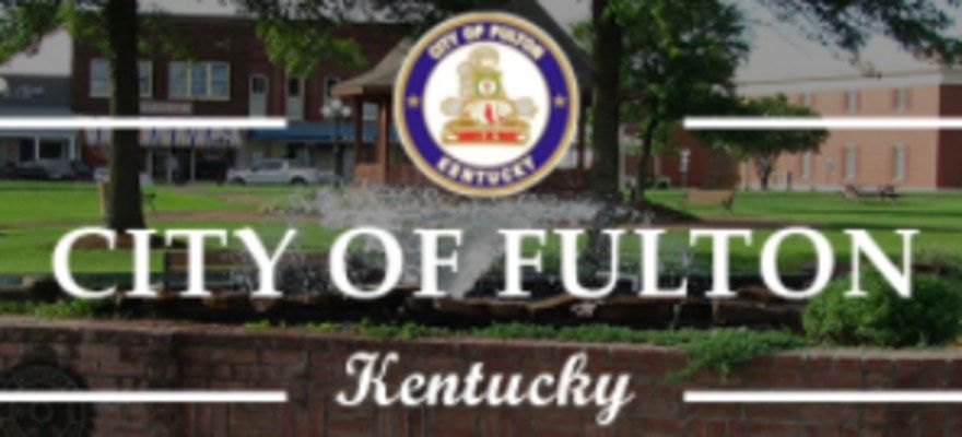 FULTON CITY COMMISSION TO MEET MONDAY