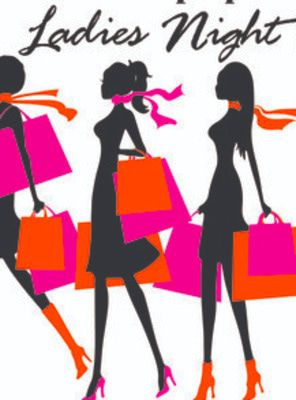 Twin Cities Chamber of Commerce Ladies Night shopping event Nov. 6-7...enter to win a $500 value prize package!