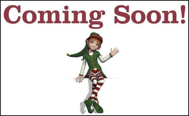 ELF HUNT BEGINS NEXT WEEK