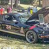 The Pick of The Park Award Winner at the 2nd Annual River Rats Motor Mafia Rumble On The River Car Show was this '07 Mustang Shelby GT. (Photo submitted)