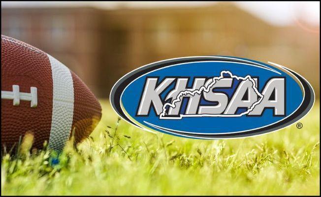 KENTUCKY HIGH SCHOOL FOOTBALL PLAYOFFS DELAYED