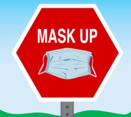 OBION COUNTY MAYOR ISSUES MASK MANDATE, EXCEPTIONS, EFFECTIVE TONIGHT