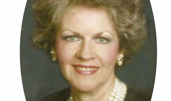 AREA OBITUARIES --Vada Ward Puckett