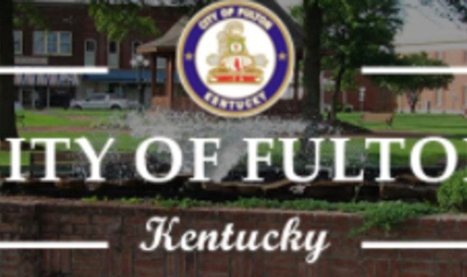 FULTON CITY COMMISSION MEETS MONDAY NIGHT