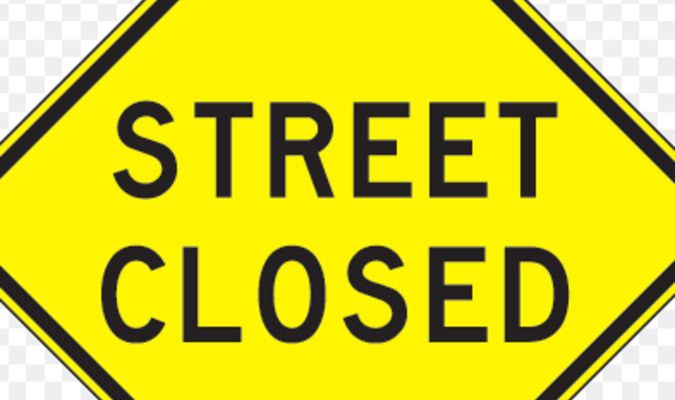 FULTON'S FAIRVIEW AVENUE CLOSED BY KENTUCKY TRANSPORTATION CABINET