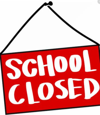 OBION COUNTY SCHOOLS DISMISSED, DISTANCE LEARNING FRIDAY