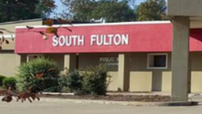 CITY OF SOUTH FULTON CLOSURES, CANCELLATION ANNOUNCED
