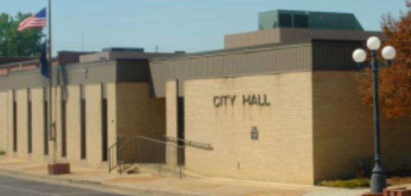 FULTON CITY HALL OFFICES REMAIN CLOSED