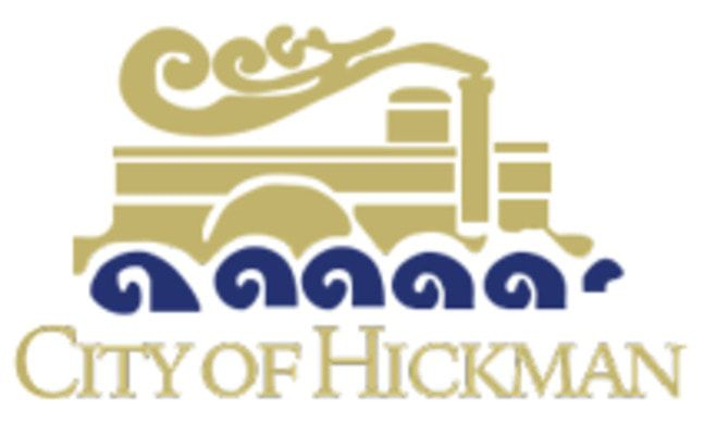 HICKMAN CITY COMMISSION REGULAR SESSION FEB. 22