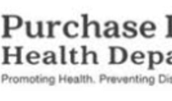 PURCHASE DISTRICT HEALTH DEPARTMENT VACCINE UPDATE PROVIDED