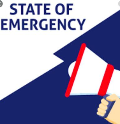 KY. GOV. BESHEAR DECLARES WEATHER RELATED STATE OF EMERGENCY