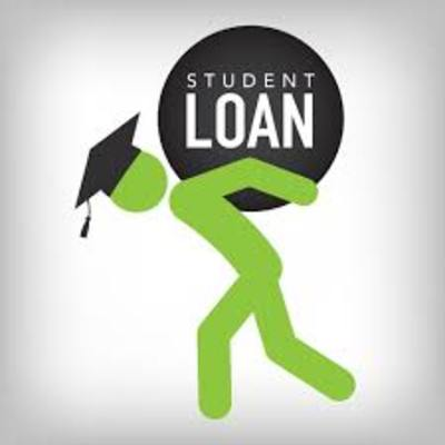 Student loan debt main