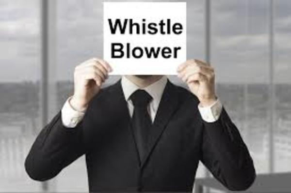 Trump s white house whistleblower main