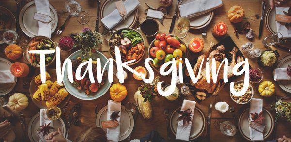 Favorite part of thanksgiving main