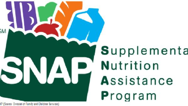 Letter sent for snap benefits recipients to get more options main