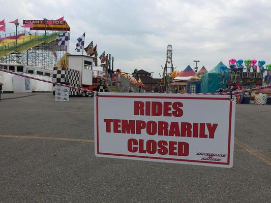 State fair closing a wise choice main