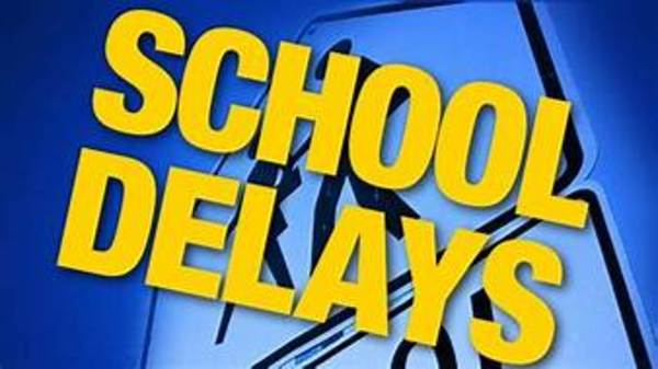 School delays main