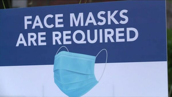 Do you think it is too early to end the mask mandate main