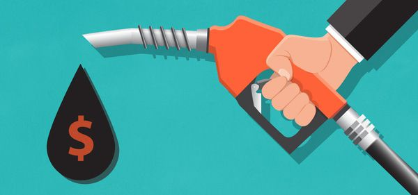 Should there be a freeze on fuel prices to avoid price gouging by gas stations main