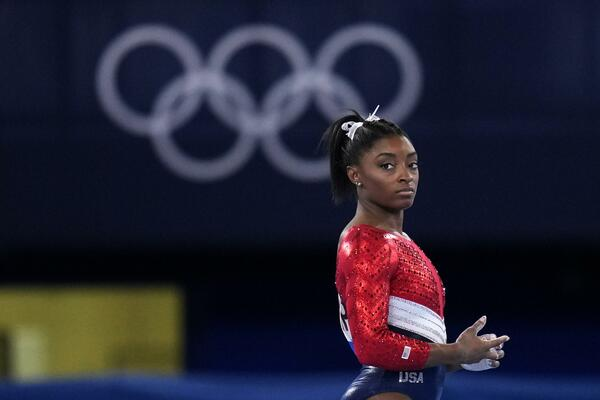 Do you support simone biles decision to withdraw from olympic competition for mental health issues main